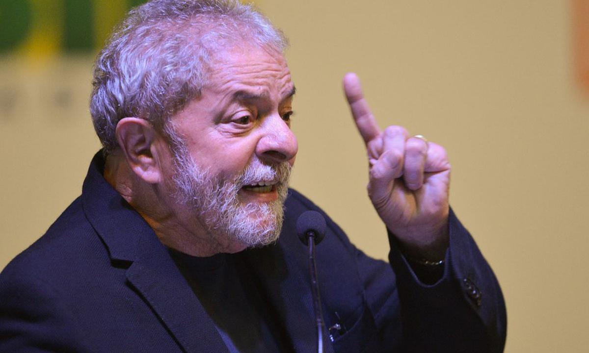 IMAGEM: Argumento de Fachin foi descartado oito vezes pelo STF