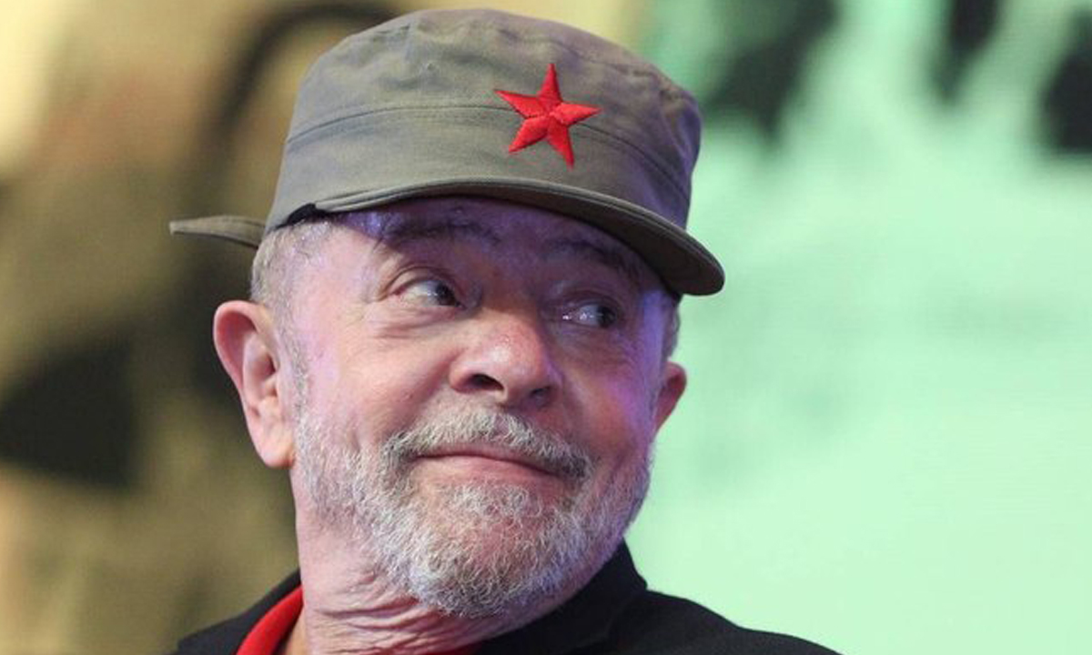 IMAGEM: Lula e Chico Buarque assinam carta no NYT contra embargo a Cuba: agora vai!