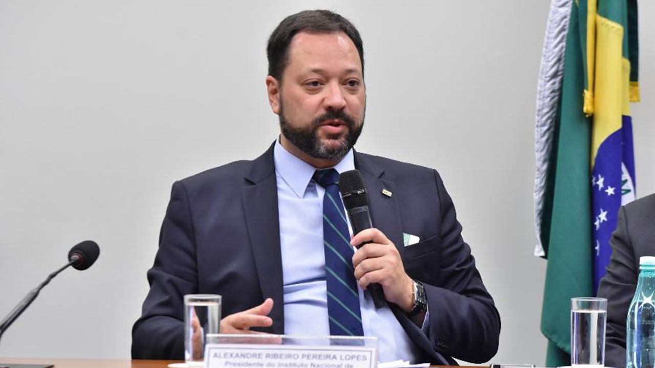 IMAGEM: Presidente do Inep é exonerado