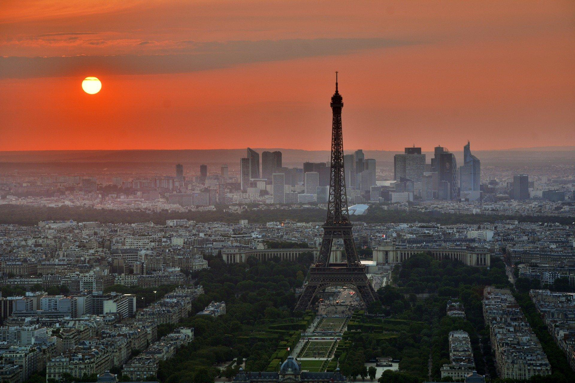 IMAGEM: 5G: autoridade constitucional da França aprova lei 'anti-Huawei'