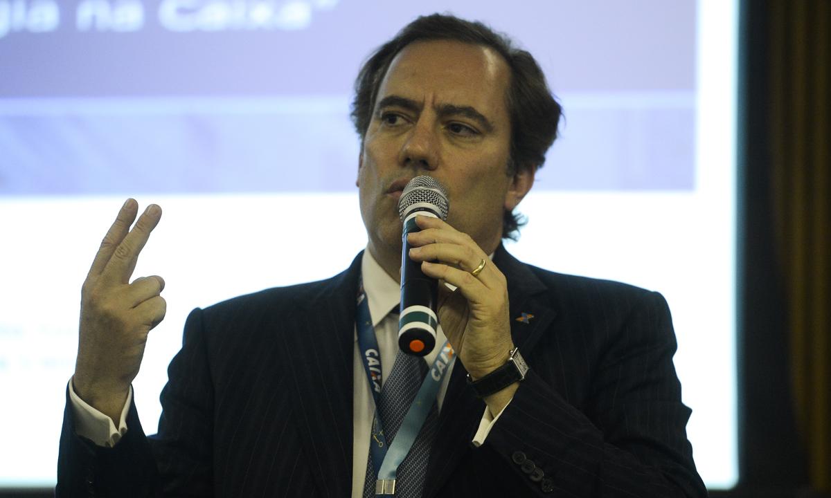 IMAGEM: MPF investiga se presidente da Caixa usou cargo para ameaçar Fiesp e Febraban