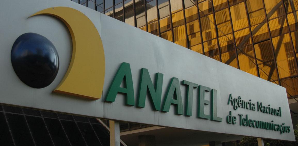 IMAGEM: Anatel prevê R$ 160 bilhões em investimentos após leilão do 5G