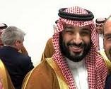 IMAGEM: Príncipe saudita mandou matar jornalista Jamal Khashoggi, diz relatório americano