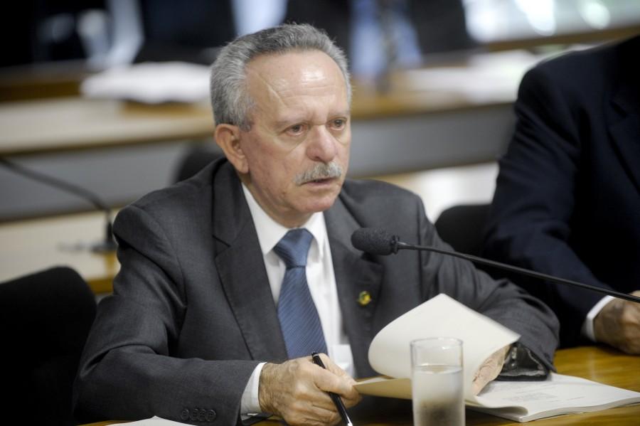 IMAGEM: Juiz do DF arquiva denúncia contra pai de Lira no 'quadrilhão do PP'