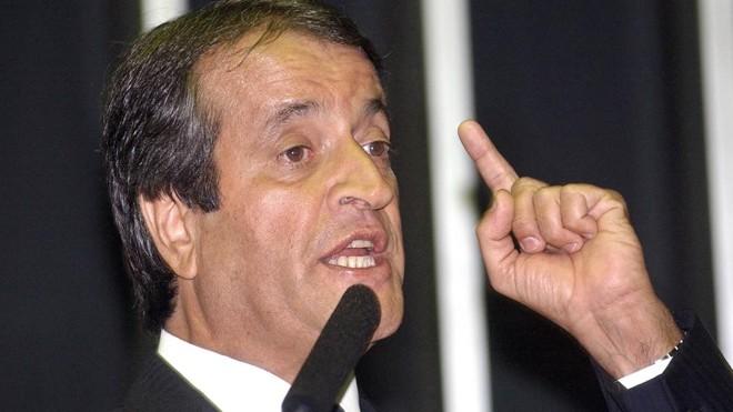 IMAGEM: O novo conselheiro político do general Ramos: Valdemar Costa Neto