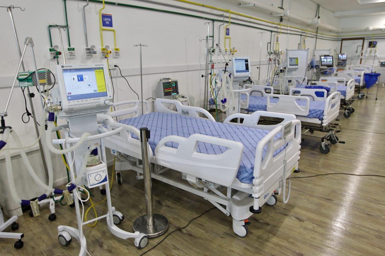 IMAGEM: Subnotificação de casos de Covid oculta até 30% das mortes, diz estudo