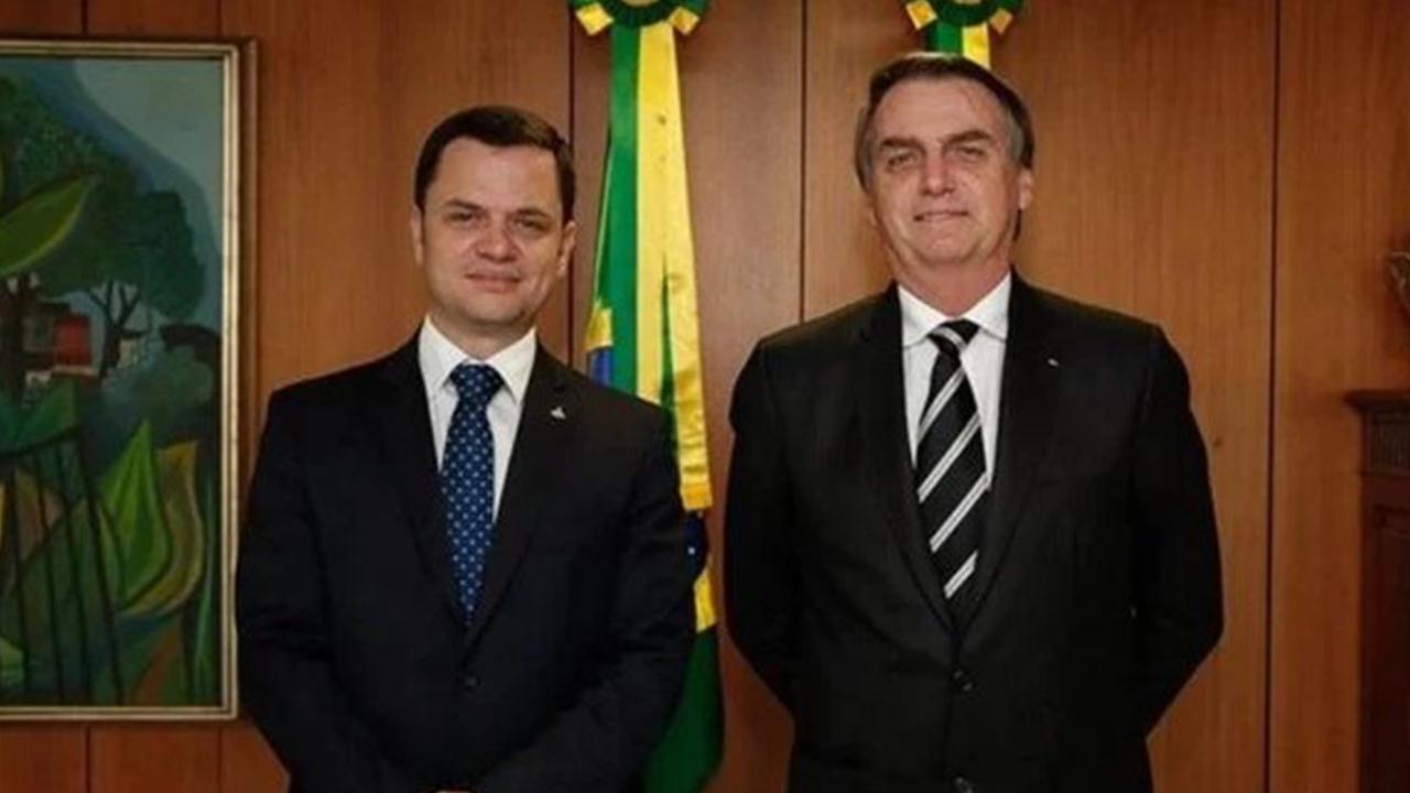 IMAGEM: Novo ministro da Justiça vai trocar diretor-geral da Polícia Federal