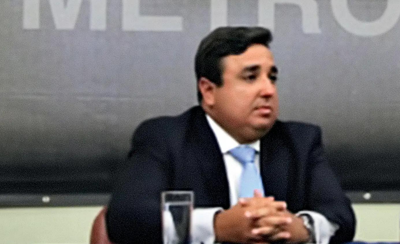 IMAGEM: MPF investiga secretário do Ministério do Desenvolvimento Regional