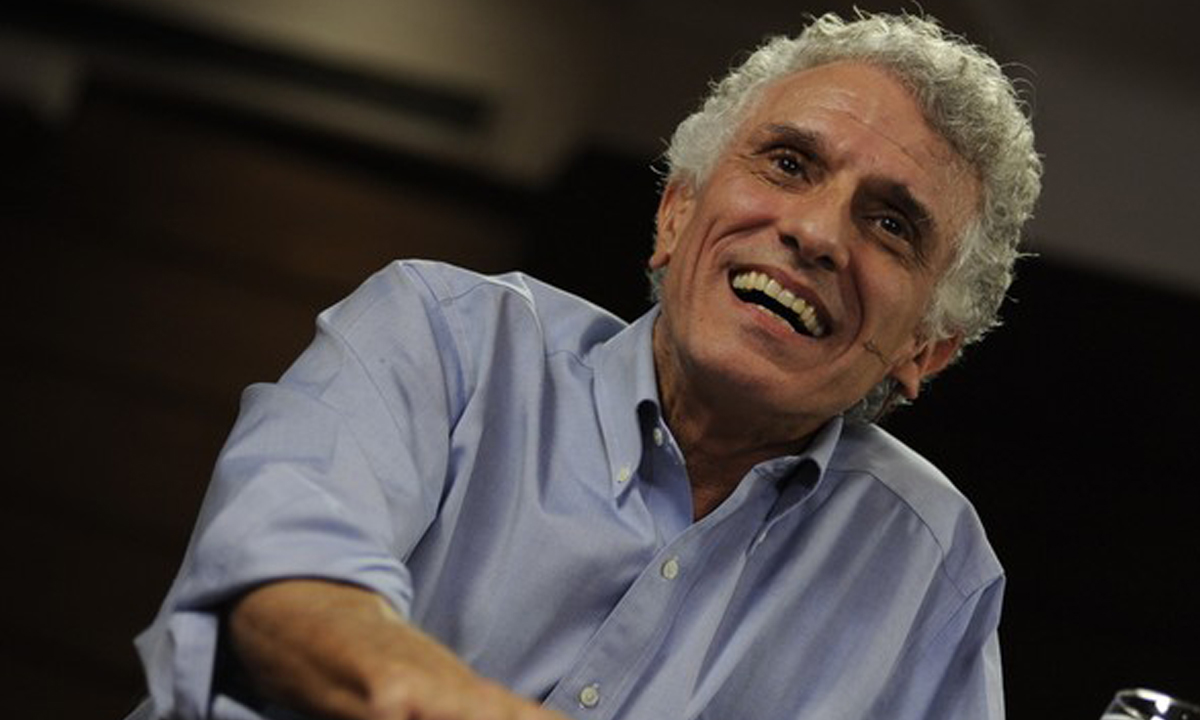 IMAGEM: Morre aos 72 anos o psicanalista Contardo Calligaris