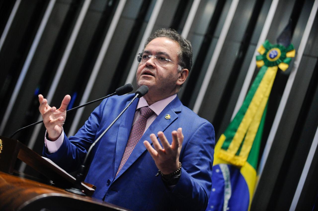 """IMAGEM: Autor da CPI do Bolsolão provoca: """"Por que a oposição não assina?"""""""
