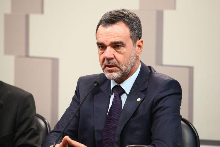 """IMAGEM: """"PCdoB sempre foi aliado do PT"""", diz deputado, elogiando retorno de Lula"""