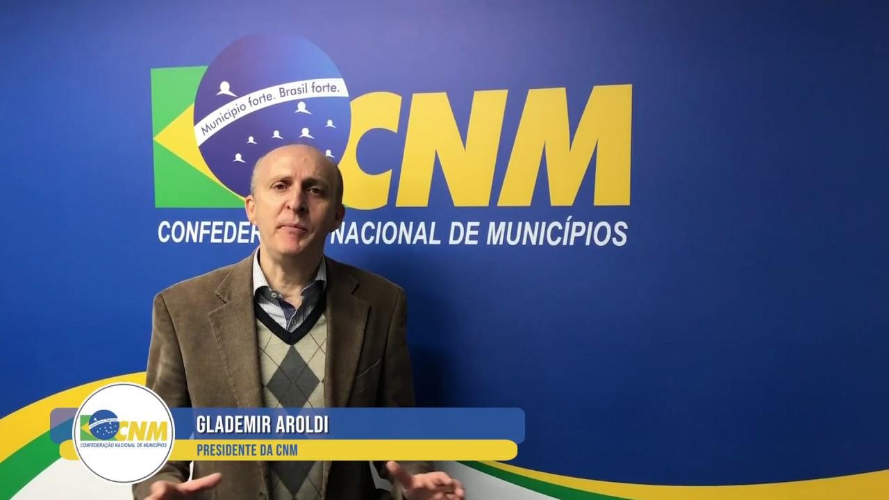 IMAGEM: CNM coloca-se 'à disposição' de Queiroga para trabalho em conjunto