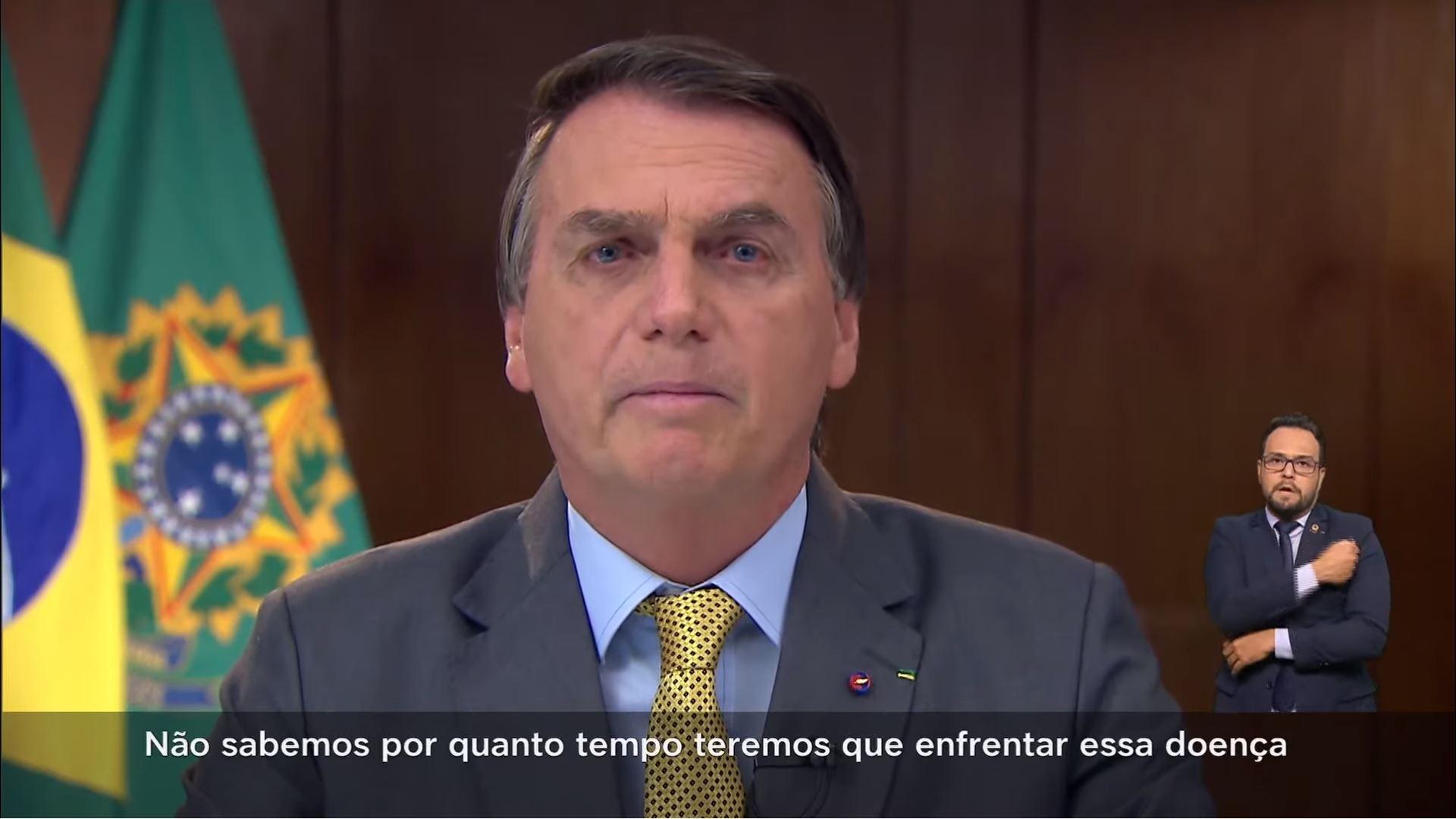 IMAGEM: MP junto ao TCU quer apurar mentiras do governo Bolsonaro sobre vacinação