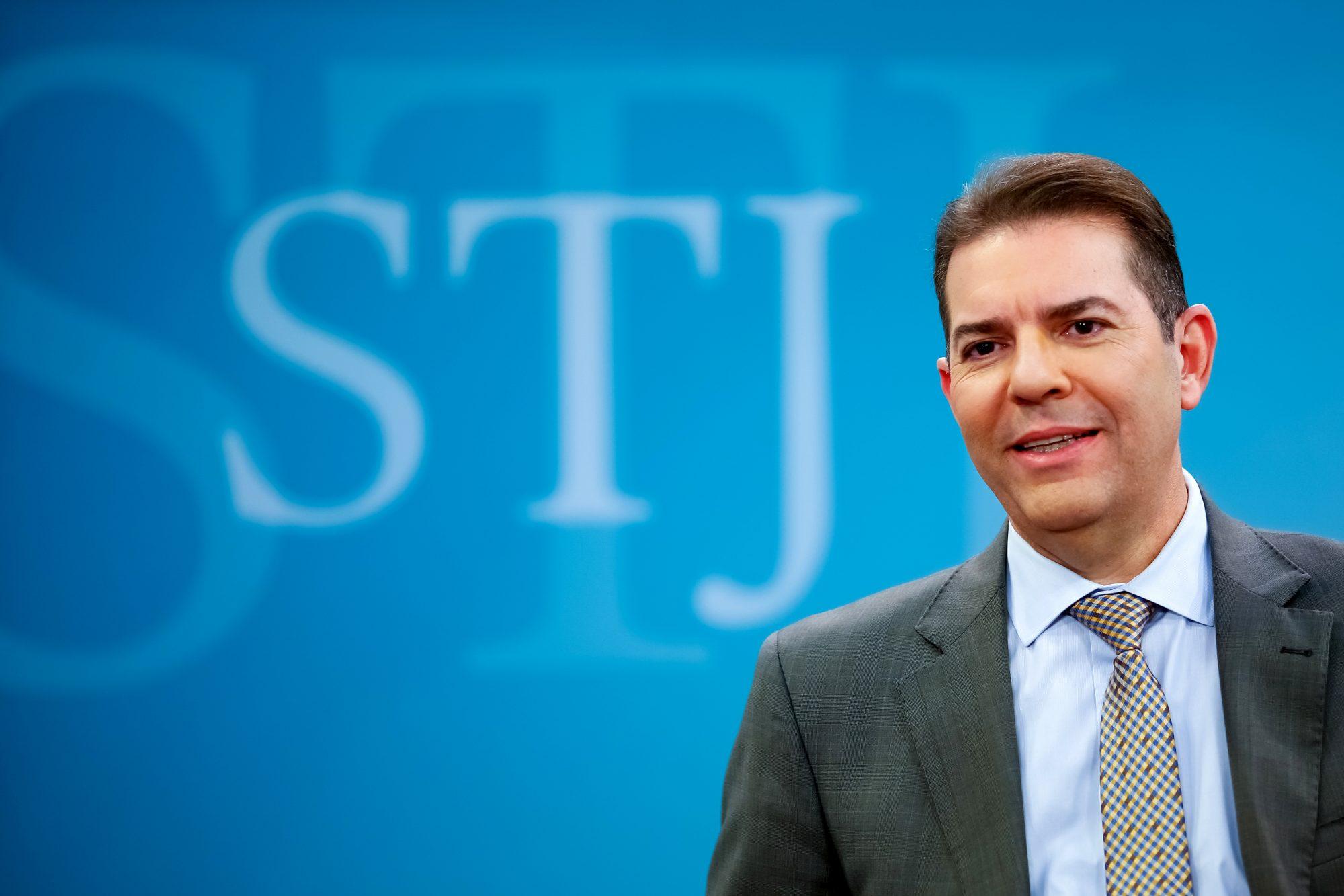 IMAGEM: Gilmar acusa Lava Jato de promover 'massacre' de ministro do STJ