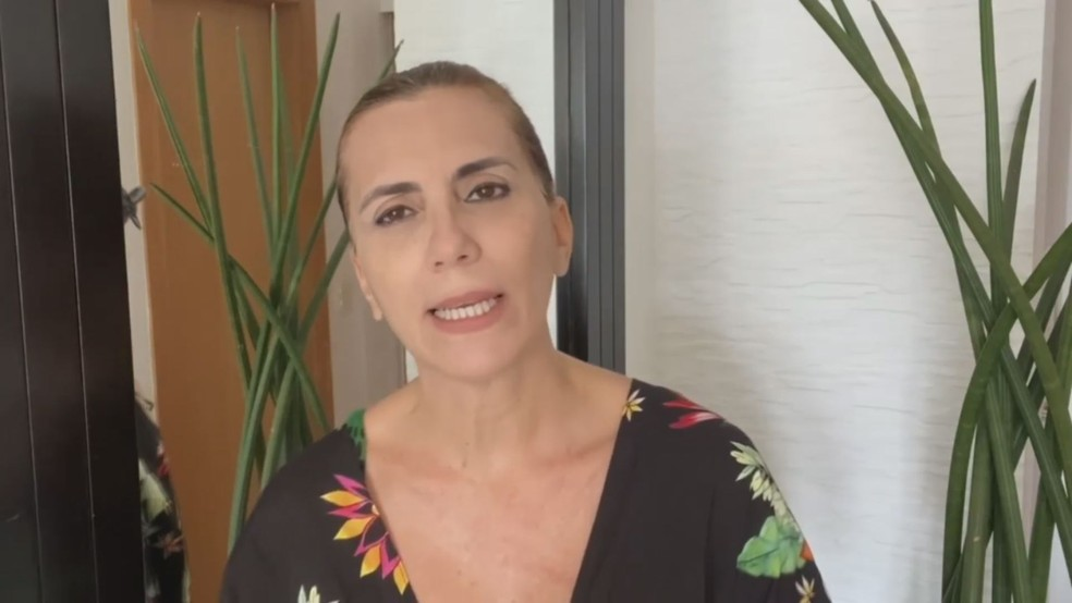 IMAGEM: Deputada do PSB apoia Bolsonaro abertamente durante entrevista