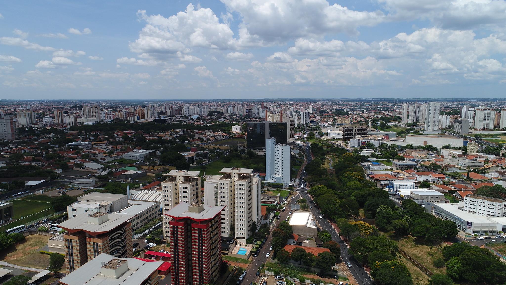 IMAGEM: Covid-19: São José do Rio Preto fará lockdown a partir de quarta