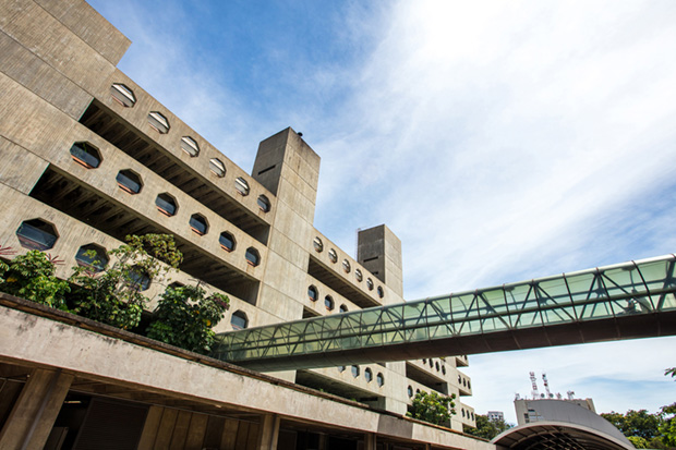 IMAGEM: Rede Sarah se nega a atender pacientes com Covid em Brasília