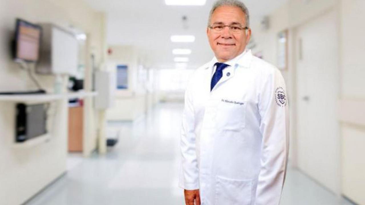 IMAGEM: Exclusivo: hospital da família de Marcelo Queiroga é reativado com recursos públicos e colocado à venda