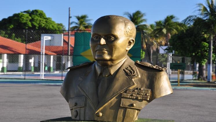 IMAGEM: Clube Militar cancela almoço de celebração do golpe de 1964
