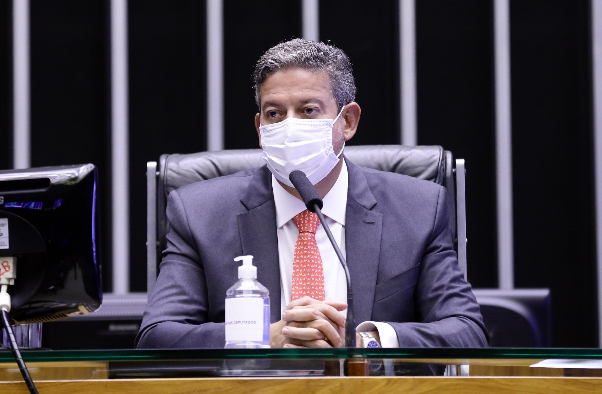 IMAGEM: PGR pede que Supremo mantenha condenação que pode custar o mandato de Lira