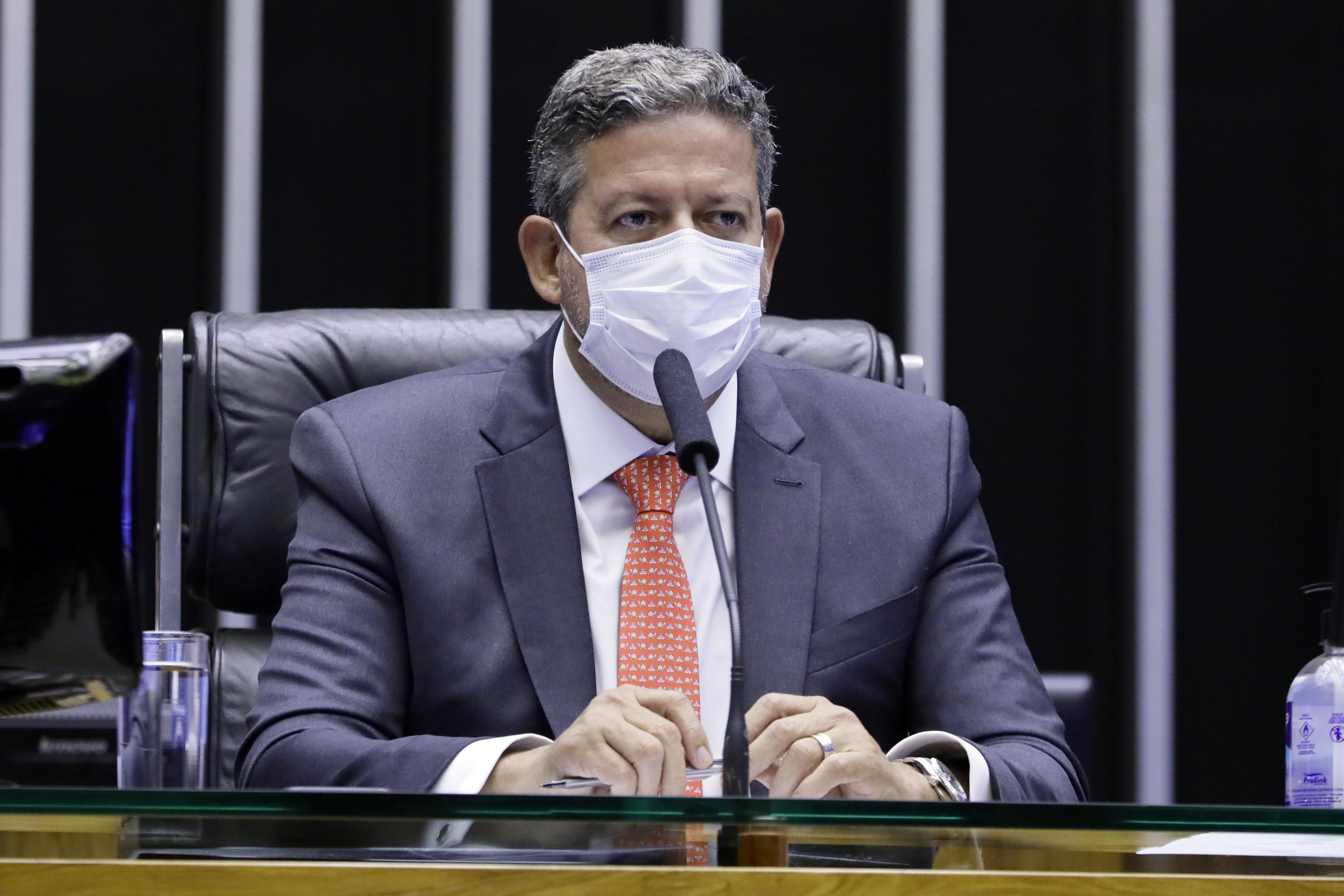 IMAGEM: Plenário da Câmara rejeita o primeiro destaque à PEC Emergencial
