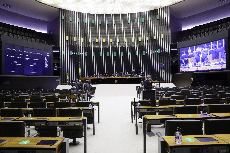 IMAGEM: Câmara aprova MP que permite renegociação de dívidas com fundos públicos