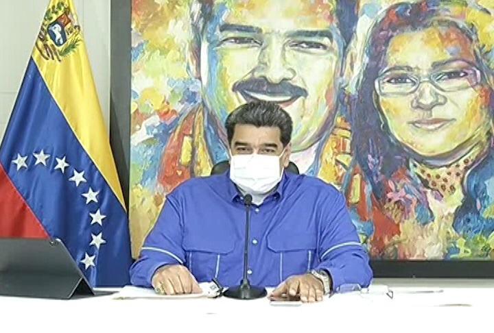 """IMAGEM: Médicos da Venezuela questionam doses cubanas: """"Não são vacinas"""""""