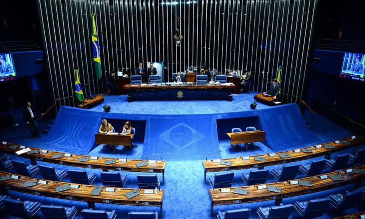 IMAGEM: Senadores que apoiaram CPI da Covid discordam da decisão de Barroso