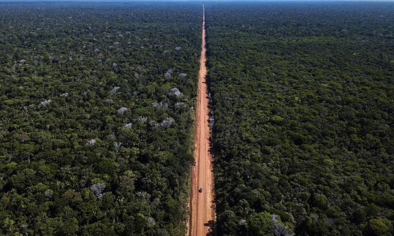 Amazonas registra tremor de 4.7 graus