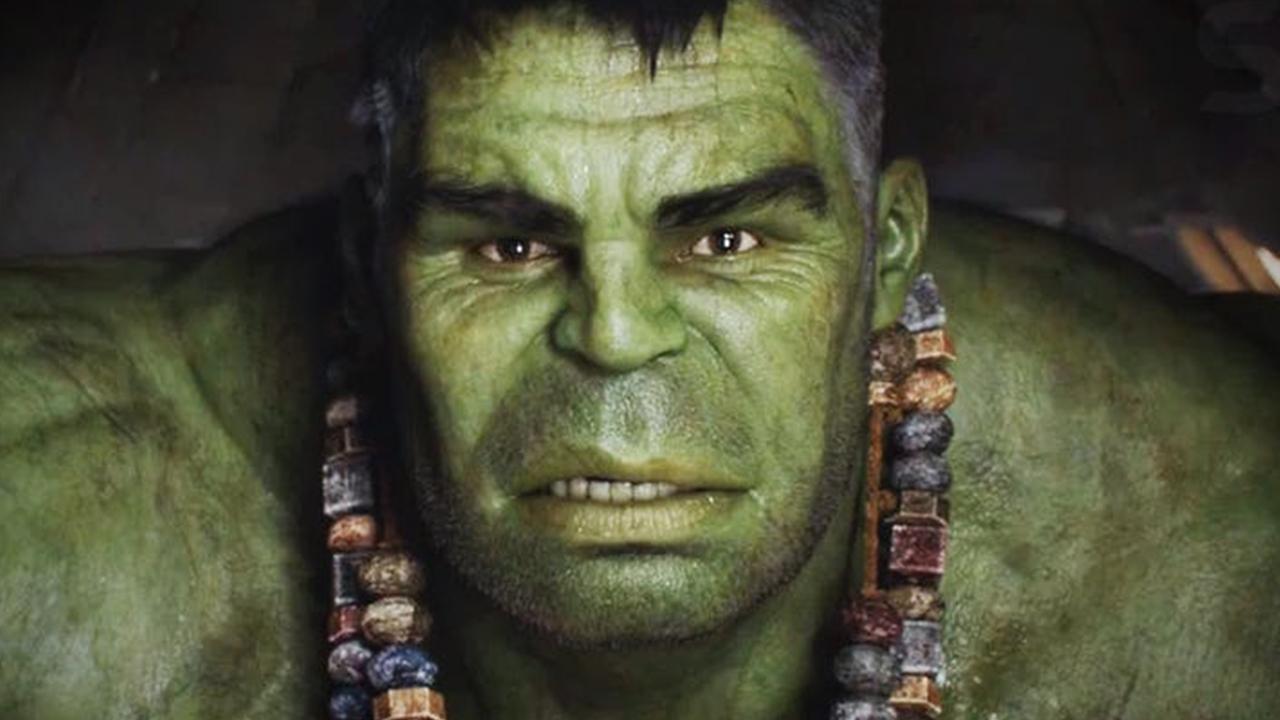 IMAGEM: Ator Mark Ruffalo, o Hulk, pede que Biden não negocie com Bolsonaro sobre Amazônia