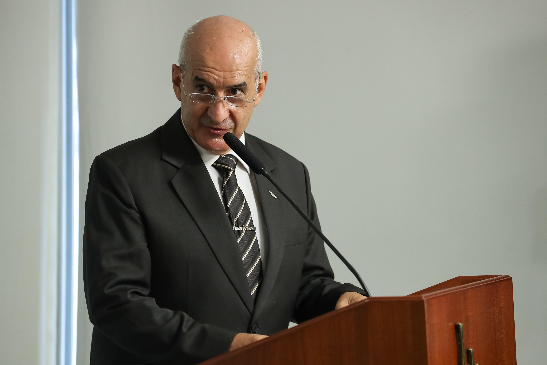 IMAGEM: 'Os bons resultados do governo Bolsonaroincomodam muita gente', diz Ramos