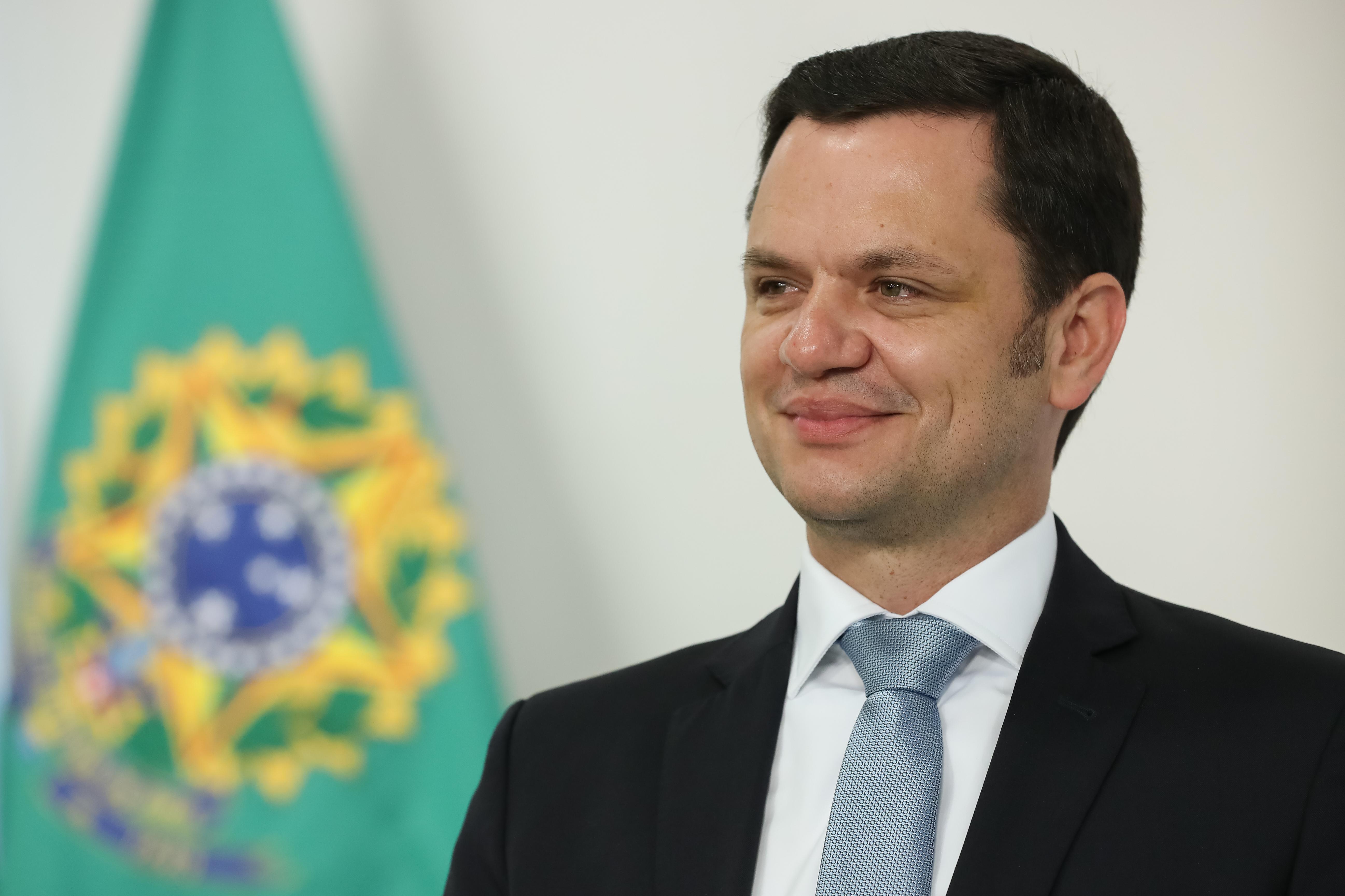 IMAGEM: Ministro da Justiça volta a depor sobre live do voto impresso