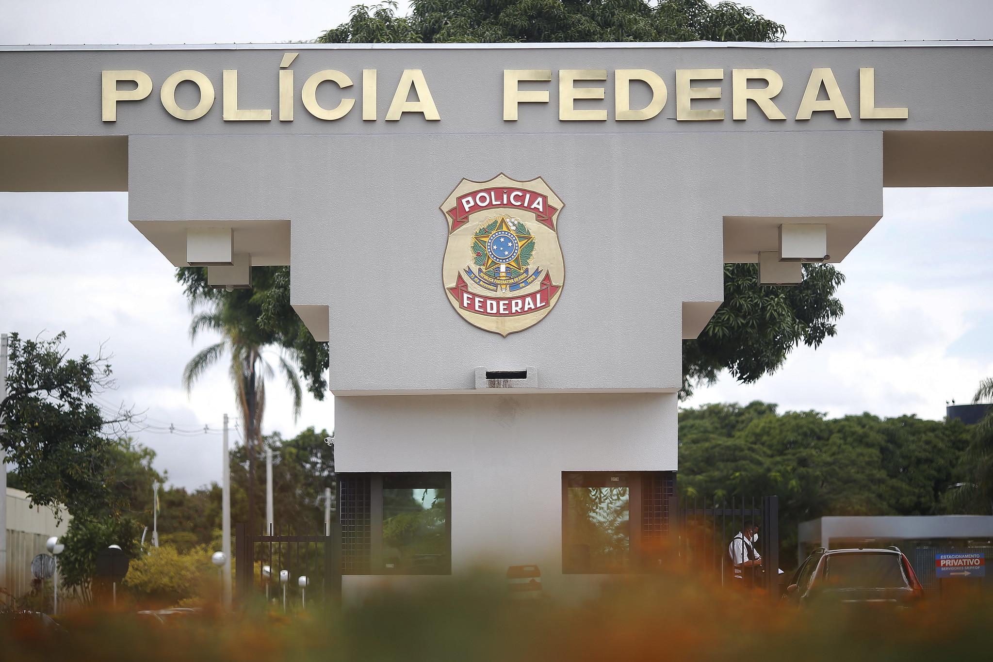 IMAGEM: Delegado lotado no GSI assumirá chefia da PF em São Paulo