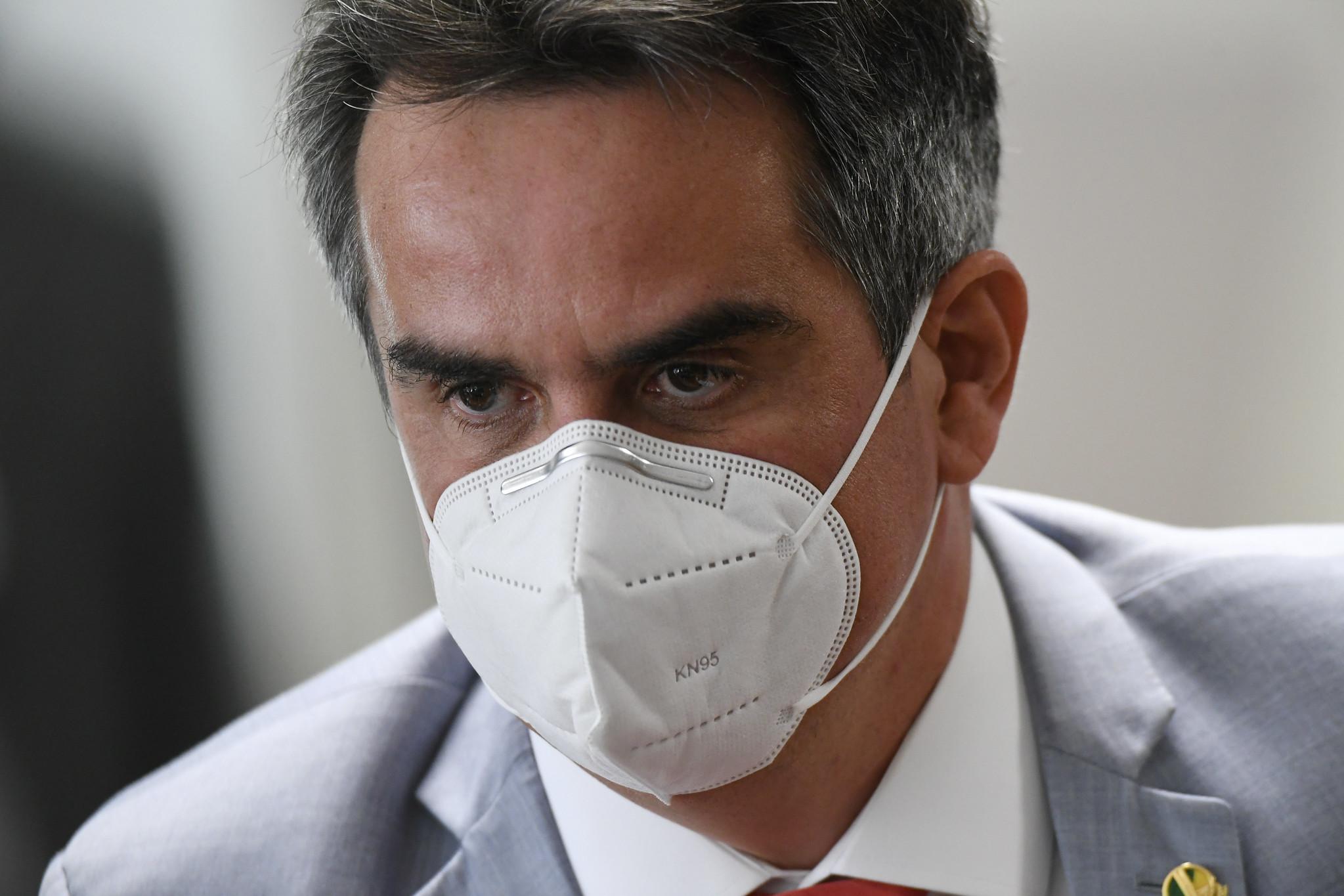 IMAGEM: Chefe do Centrão emplaca aliado na Funasa