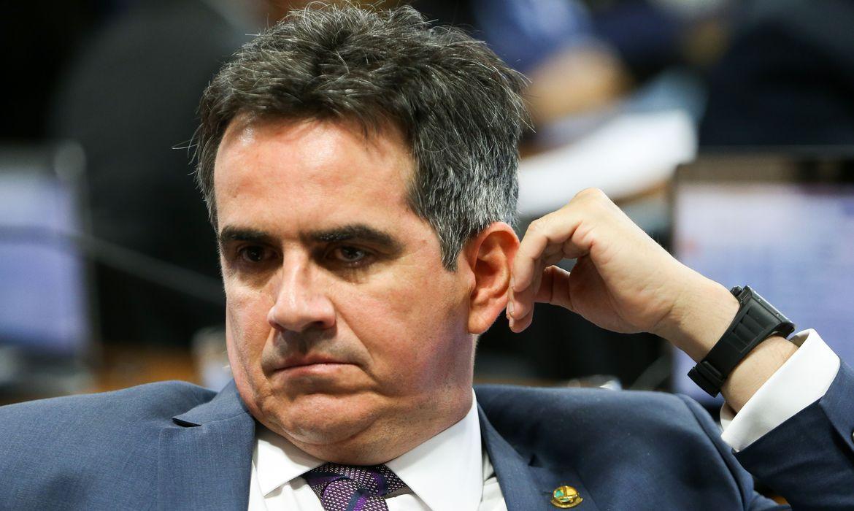 """IMAGEM: Ciro Nogueira minimiza queda do PIB e reclama de """"pessimistas"""""""