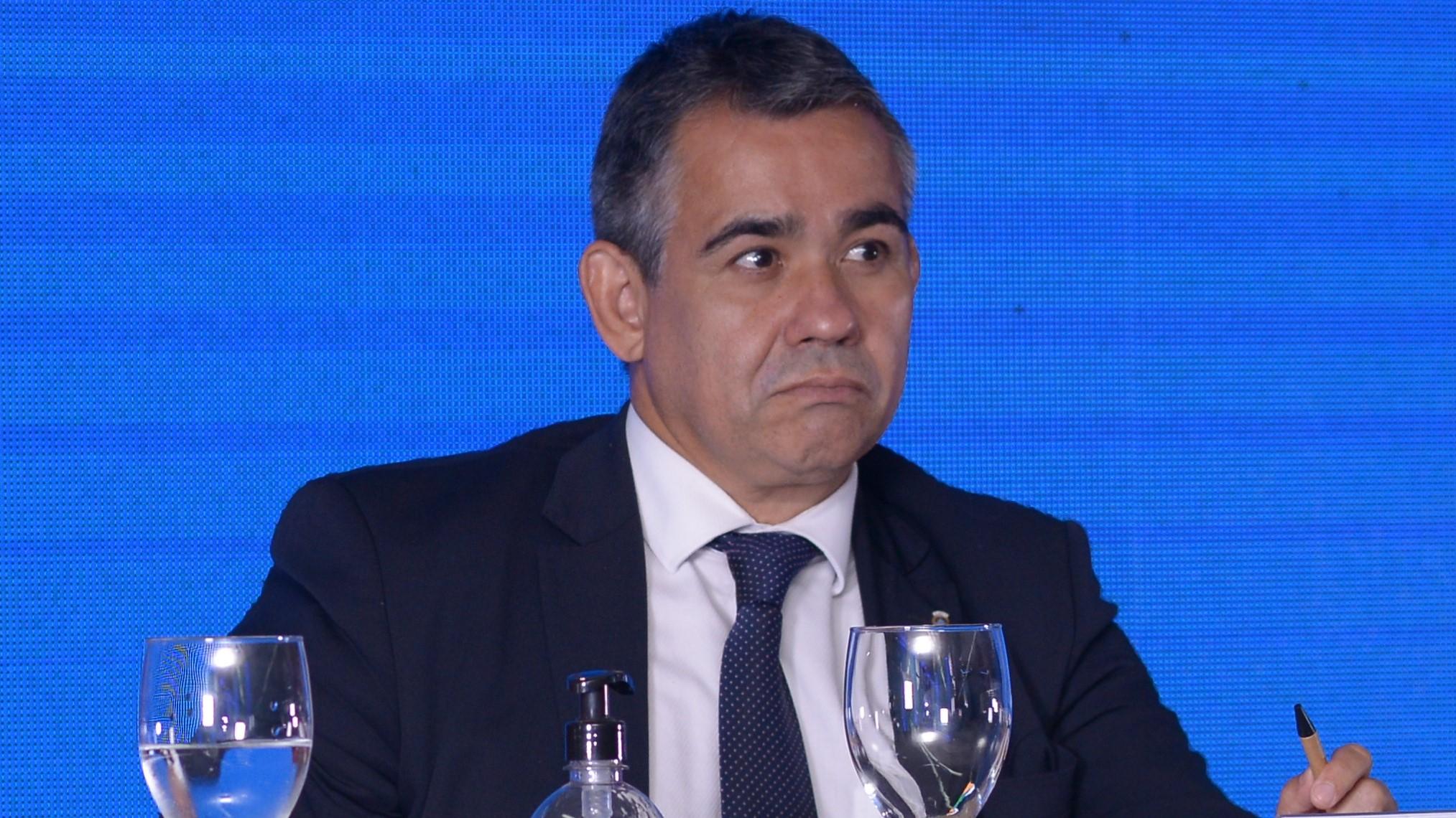 """IMAGEM: """"Judiciário não tem estrutura para alterações feitas no pacote anticrime"""", diz presidente da Ajufe"""