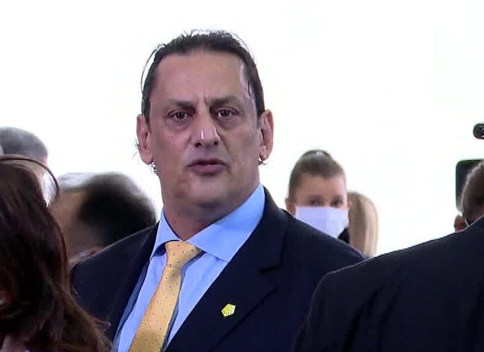 IMAGEM: Wassef mantém influência na Polícia Rodoviária Federal
