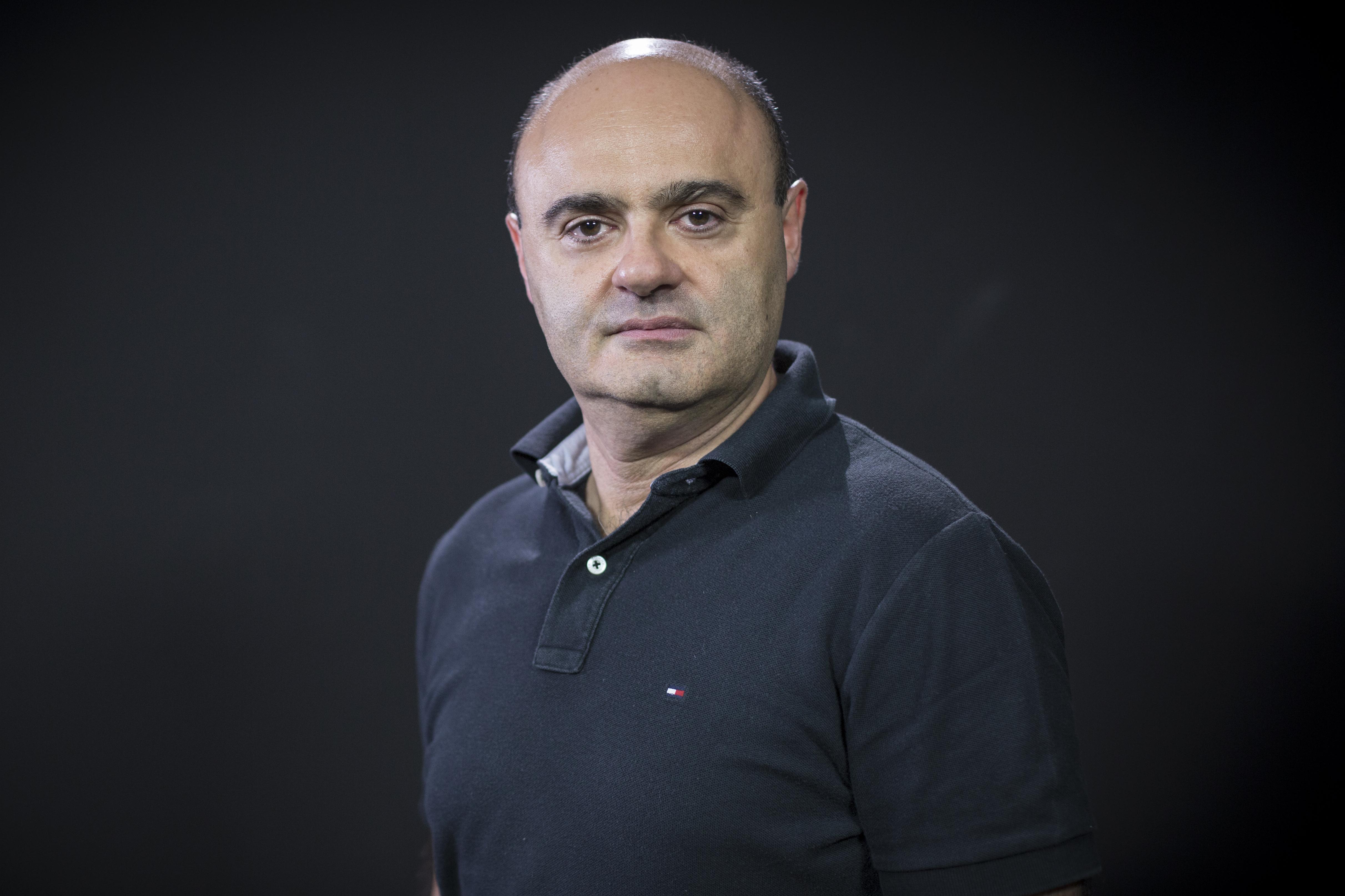 IMAGEM: Mario Sabino: Cavaleiros inexistentes