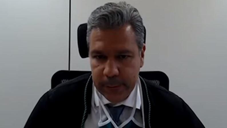 IMAGEM: Juiz da Spoofing diz que mensagens roubadas são provas ilícitas e não podem ser usadas