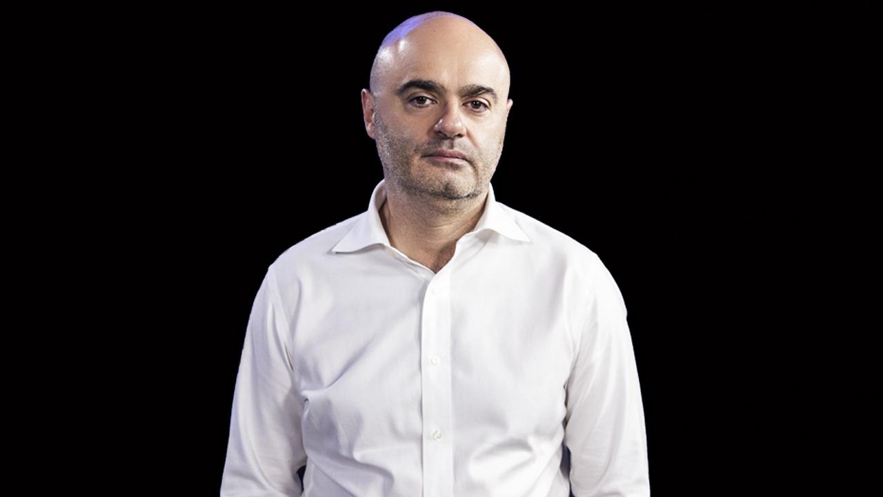 IMAGEM: Mario Sabino: Vai e decifra o teu enigma