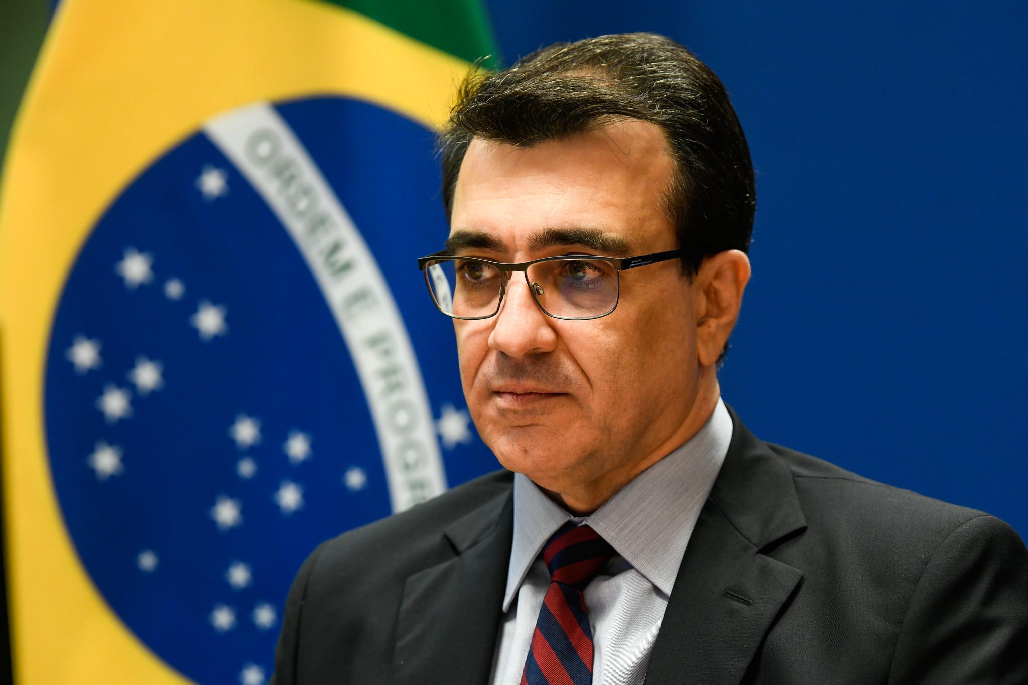 Reunião do Mercosul tem clima ameno em estreia de chanceler brasileiro