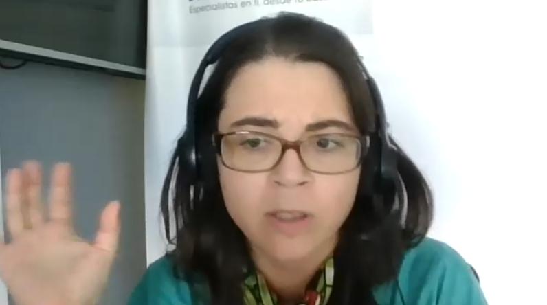 IMAGEM: Brasil e Chile cometeram os mesmos erros, diz pesquisadora