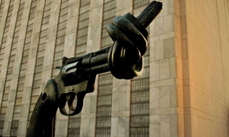 IMAGEM: Senado cria Frente Parlamentar pelo Desarmamento