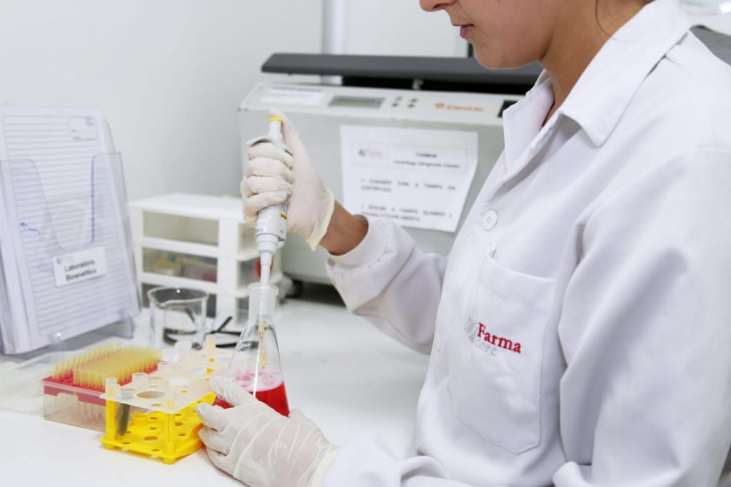 IMAGEM: MCTI não informa documento com 'compromisso' de R$ 300 milhões para candidata a vacina