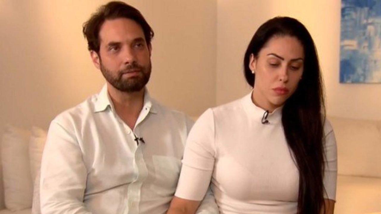 IMAGEM: Justiça determina desinterdição do apartamento em que Monique e Jairinho moravam