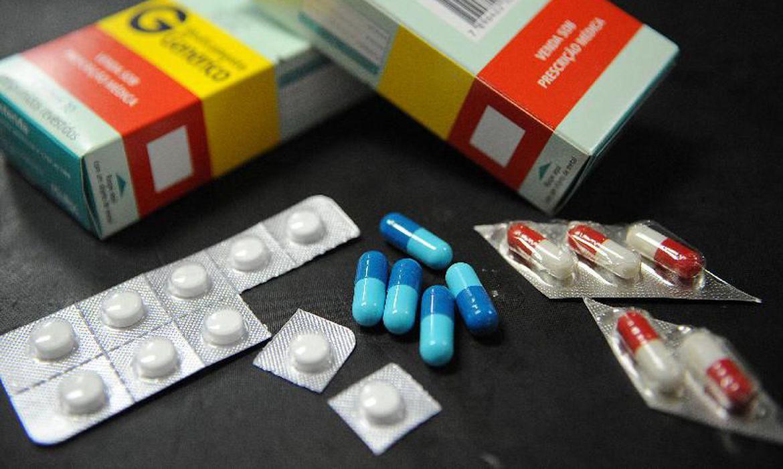 IMAGEM: Remédios podem ficar até 10% mais caros a partir desta quinta (1º)