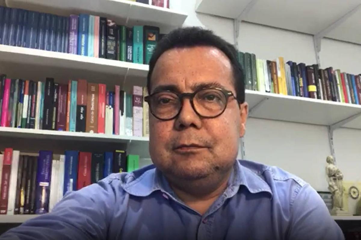 IMAGEM: Morre Alessandro Oliveira, coordenador da Lava Jato no Paraná