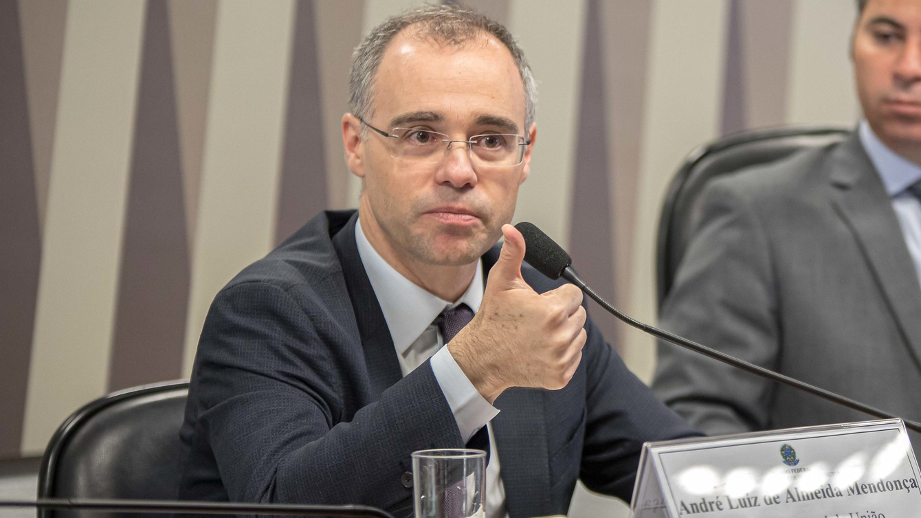 IMAGEM: AGU diz a STF que Copa América seguirá 'rígido protocolo de Saúde'