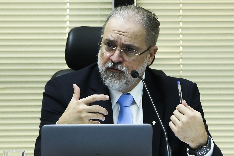 IMAGEM: Aras sofre derrota em eleição para conselho do MPF