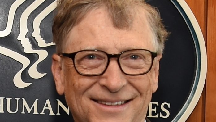 IMAGEM: Bill Gates anuncia divórcio de Melinda